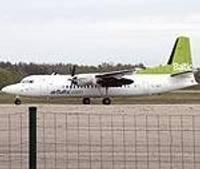 Aviobiļešu tirdzniecība sokas raiti