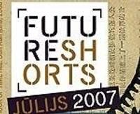 Demonstrēs Future Shorts īsfilmas