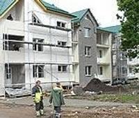 Aicina aplūkot jaunos dzīvokļus
