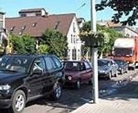 Sastrēgumu radīšanā vaino darbu plānošanu