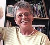 Angelika Berči, Liepājā senču pēdas meklējot