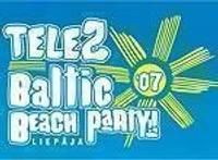 Nopērkamas pēdējās lētās biļetes uz Tele2 Baltic Beach Party