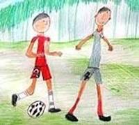 Bārteniece vislabāk ataino sportu savā skolā