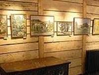 Jauna galerija senatnīgā un daudzfunkcionālā vidē