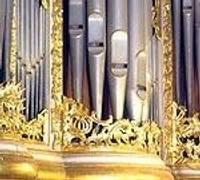 Koncertā saziedoti 406 lati Sv.Trīsvienības baznīcas ērģeļu atjaunošanai