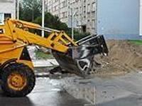 Novērsīs plūdus, izbūvējot lietusūdens kolektoru