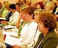 Konferencē par karjeras izvēli sveic jaunos direktorus