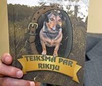 Grāmata par Rikiju