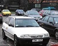Vai pietiek vietu, kur novietot automašīnas?