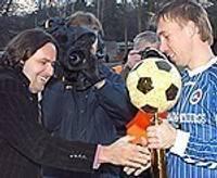 """""""Liepājas metalurgs"""" uzvar Baltijas futbola klubu turnīrā"""