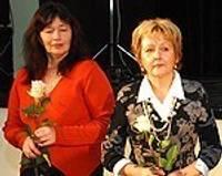 """Voldemāra Caunes balva """"Vecliepājas rūķim"""""""