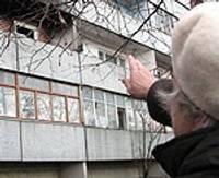 Ar vētrainu uzdzīvi terorizē kaimiņus