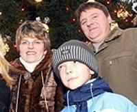 Ziemassvētkus ieskandinās Rīgas pilī