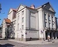 """LTV demonstrē kultūras seriāla """"Latvijas teātru vēsture"""" sērijas par Liepājas teātri"""