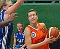 Basketbolistēm rūgta ceļamaize
