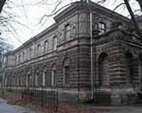 """Liepājas domei aizliedz atsavināt """"K@2"""" ēku Karostā, Liepājā"""