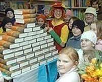Jaunākā grāmata par Hariju Poteru ir atvērta