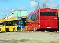 Autobusu biļete – par 5 santīmiem dārgāka