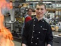 """Restorānā """"Oskars"""" būs jauns šefpavārs"""