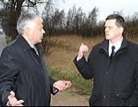 Ministrs meklē vietu ogļu elektrostacijai