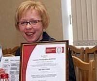 Akadēmijai piešķirts Kvalitātes vadības sistēmas sertifikāts