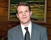 Liepājā otrdien ieradīsies ASV vēstnieks Čārlzs Larsons