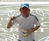 Maratons dzimšanas dienā