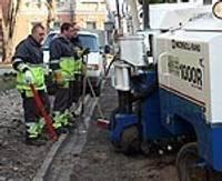 Uzsāk Liepājas iekškvartālu ielu remontdarbus