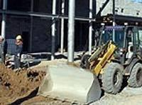 Pārbauda būvobjektos nodarbinātos