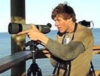 Pie Papes ezera sacentīsies putnu vērošanā
