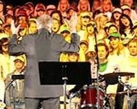 Tuvojas ne tikai visas Latvijas, bet arī liepājnieku dziesmu svētki