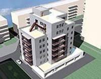 Papildināts – Grib būvēt daudzdzīvokļu namu