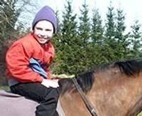 Laukos atraisa emocijas slimiem bērniem