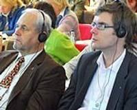 Starptautiskā konference par kultūru rosina diskusijai un pārdomām