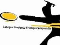 LiepU komanda – pirmā Studentu frisbija čempionāta uzvarētāji