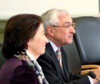 Francijas vēstnieks aicina meklēt jaunas sadarbības iespējas