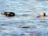 Kas savāks makšķernieku radītās atkritumu kaudzes?