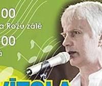 Jura Pavītola jubilejas koncerti