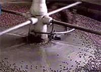 Darbu atsākusi Liepājas kafijas fabrika – taču uz cik ilgu laiku?