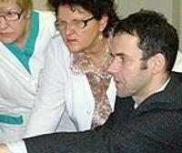 Reģionālā slimnīca iesaistījusies infekciju kontroles pilnveidošanas projektā