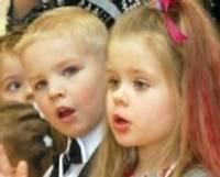 """Labākie dziedošie """"cāļi"""" – Paula un Anete"""