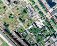 Sākas teritorijas plānojuma grozījumu apspriešana teritorijai starp Zemnieku, Brīvības un Parka ielu