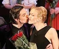 """Teātrī opera – melodrāma """"Agrā rūsa"""" izskanēs pēdējo reizi"""