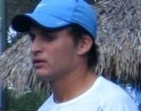 Adrians Žguns: Biju noilgojies pēc tenisa