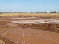 Metalurģijas uzņēmums pārbūvēs ražošanas atkritumu noglabāšanas laukumu