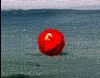 """""""Mākslas dienas 2009"""" galerijā """"Krāsu Aplis"""""""