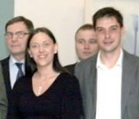 Notiek Baltijas pilsētu savienības Tūrisma komisijas sēde