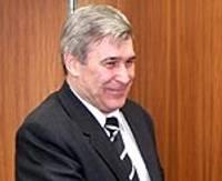 Domes priekšsēdētājs tiekas ar Baltkrievijas vēstnieku Latvijā