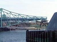 Uzsākta Karostas tilta Ziemeļu daļas montāža