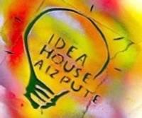 Jaunieši no Eiropas iepazīst Aizputes IDEA House